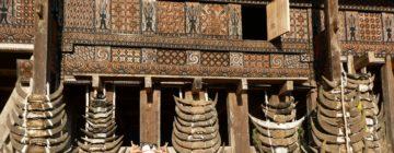 Ile de Sulawesi en Indonésie (1/3) : j'irai dormir dans une maison flottante