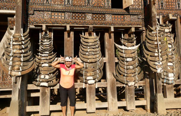 Ile de Sulawesi en Indonésie (2/3) : à la découverte des rites funéraires du Pays Toraja