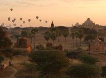 Myanmar (2/2) : coup de coeur pour ce pays authentique, ses temples, ses paysages, ses habitants…