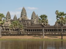Cambodge (1/2) : des temples Angkor et encore !