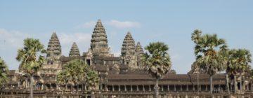 Thaïlande : une ambiance touristico-asiatique pour me reposer